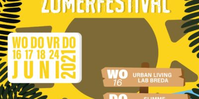 Save the date(s): ULLB zomerfestival!